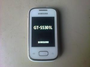 vendo Samsung Galaxy Pocket Plus Gt-sl para Movistar en