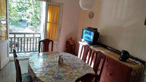 Alquilo casa Mar del Plata zona CENTRO 5 personas