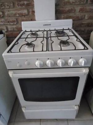 Cocina Longvie C/ Encendido Electronico ¡¡ EXCELENTE