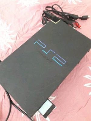 Consola Playstation con Rock Band y Guitar Hero