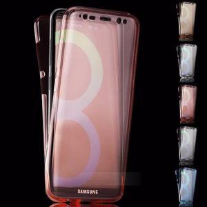 Funda 360 Tpu Samsung S7 Edge S8, S8 Plus J Pro
