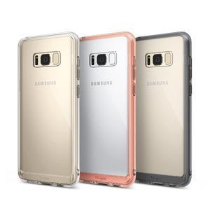 Funda Ringke Fusion Samsung S8 Plus S7 Edge A A