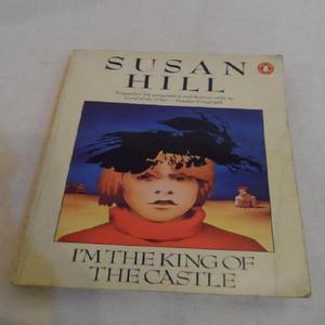 I'm The King Of The Castle Susan Hill en Inglés