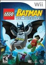 Juego Para Wii Lego Batman The Video Game