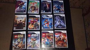 Juegos Wii Originales - Precio Por Unidad