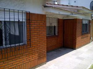 Mar Del Tuyu Centro Casa Chalet comodo, 2 Cuadras Del Mar,