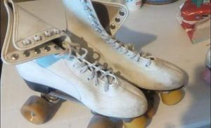 Patines profesionales 12