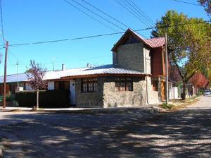 Vendo casa en Junín de los Andes
