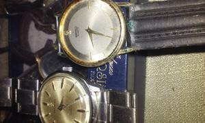 Vendo reloj invicta y seiko