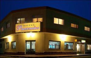Venta de Hotel en La Falda