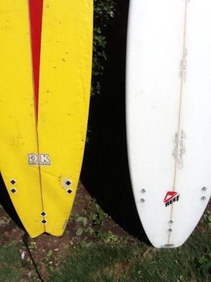 tabla de surf para principiante