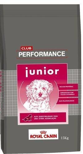 Club Performance Cachorro 15 Kg Envío Gratis + Snack Regalo