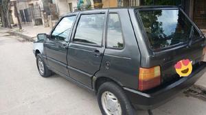Fiat Uno 1995 con gnc 1.6