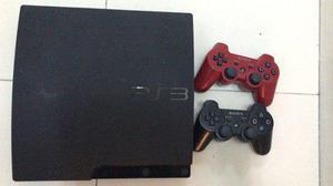 Playstation 3 150 Gb 2 Controles !! Oferta!!!