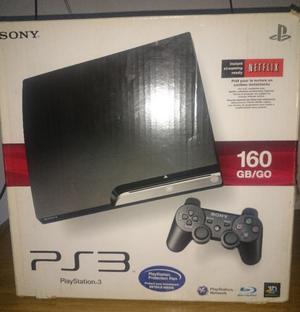 Playstation  Gb con 2 Joysticks