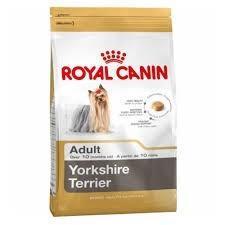 Royal Canin Yorkshire 3 Kg. Retira Por Recoleta!!!