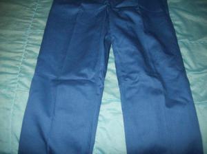 pantalon de grafa nuevo marca ombu talle 42