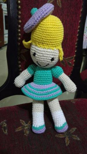 tejiditos a Crochet