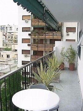 Alquilo Temporario en Palermo. Coqueto 3 Ambientes con