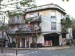 Exelente 2 amb de 40 mts al frente con balcon