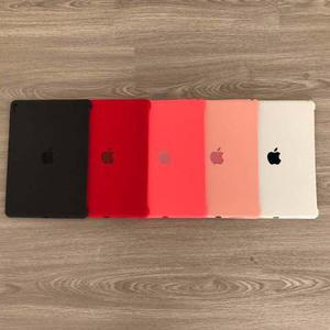 Funda Apple Silicone Silicona Case Ipad Mini 4 Pro 2 9.7