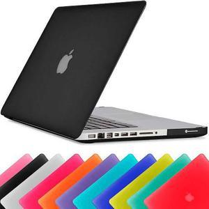 Funda Mac Macbook Air 11 Pro 15 Protector Hardcase Usa Case