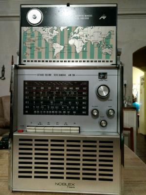 Radio Noblex 7 Mares impecable