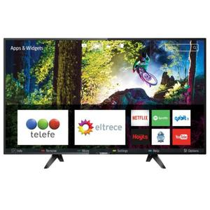 Smart TV Phillips 49 pulgadas serie  nuevo