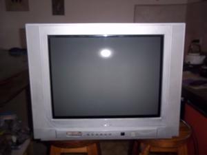 """TV ADMIRAL 21"""" C/CONTROL REMOTO ORIGINAL"""