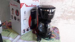 Vendo Cafetera moulinex