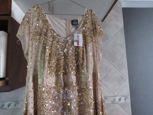 Vendo vestido de fiesta NUEVO, sin uso