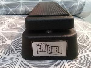 Wah Wah Cry Baby Jim Dunlop Gcb-95 Usa