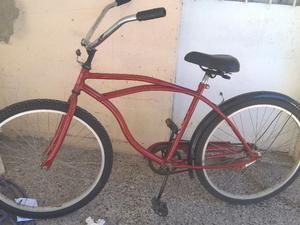 vendo bicicleta buen estado