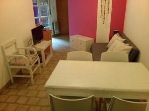 En Nueva Córdoba 1 dormitorio EXCELENTE ubicación, calle