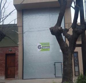 Excelente Local en Alquiler en Moreno Centro de 2 Pisos -