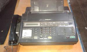 Fax Panasonic Para Arreglo O Repuesto Con Transformador