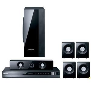 Home Theater Samsung Ht-c