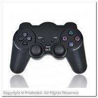 Joystick Wireless Inalámbrico Para Ps2 Play Station 2 A