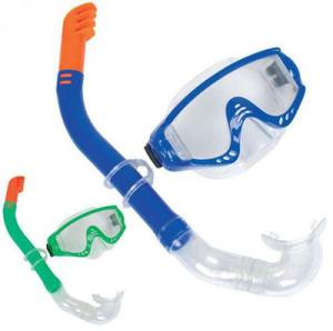 Kit Snorkel Antparra Pileta Playa Bestway 24020 Adultos