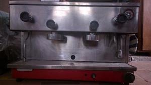 Máquina de café Veigal 2 bocas