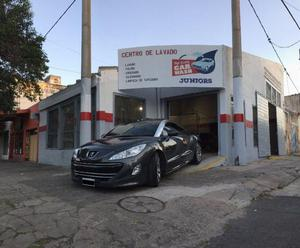 Vendo Lavadero de autos