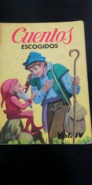 CUENTOS ESCOGIDOS VOLUMEN 4. 30 CUENTOS VARIOS. SUSAETA