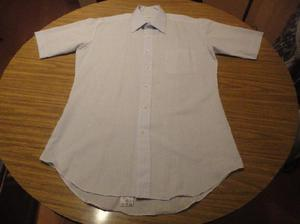 Camisas de hombre a estrenar talle M y S