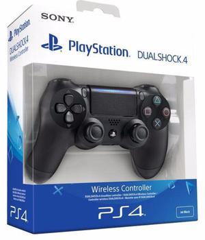 Joystick PS4 Sony Dualshock 4 Clásico ORIGINAL