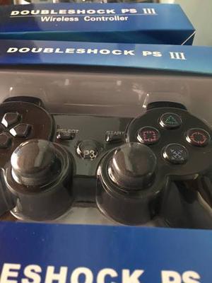 Joystick Ps3 Inalámbrico