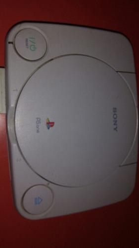 Play Station 1 Sony