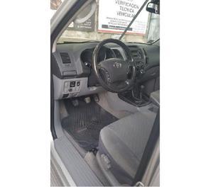 Toyota Hilux 3.0 TDI 4x4 SRV