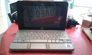 Vendo notebook mini2133 en muy buen estado