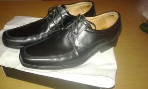 vendo excelentes zapatos nro 42