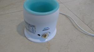 Calentador de mamaderas Avent